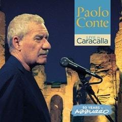 Live in Caracalla: 50 Years of Azzurro - 1
