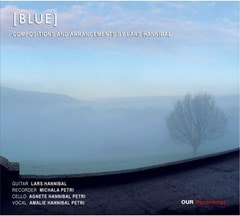 [Blue]: Compositions and Arrangements By Lars Hannibal - 1