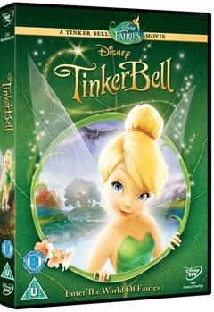 Tinker Bell - 2