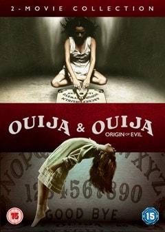 Ouija & Ouija: Origin of Evil - 1