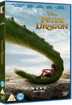 Pete's Dragon - 4