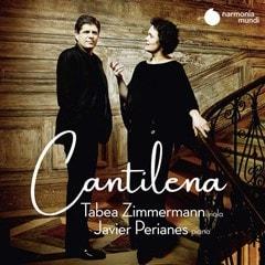 Tabea Zimmermann/Javier Perianes: Cantilena - 1