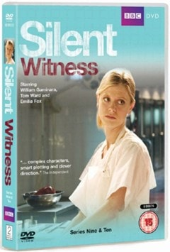 Silent Witness: Series 9 and 10 - 1