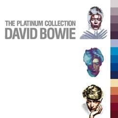 Platinum Collection - 1