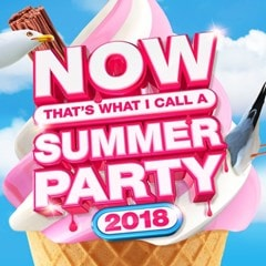 Now That's What I Call a Summer Party 2018 - 1