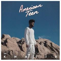 American Teen - 1
