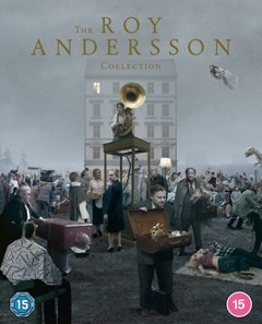 The Roy Andersson Collection - Collectors Limited Edition - 1