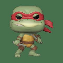 Raphael (19) Teenage Mutant Ninja Turtles: 1990 Pop Vinyl - 1