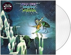 Demons and Wizards (hmv Exclusive) White Vinyl - 1