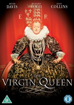 The Virgin Queen - 1