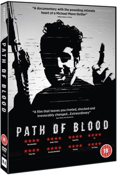 Path of Blood - 2