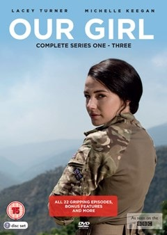 Our Girl: Complete Series 1-3 - 1