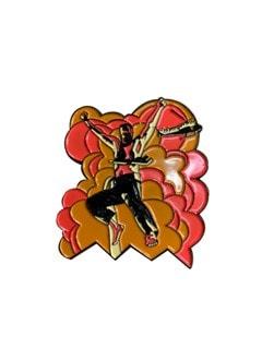 Die Hard Pin Badge - 1