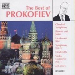The Best of Prokofiev - 1