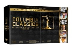 Columbia Classics Collection - 3