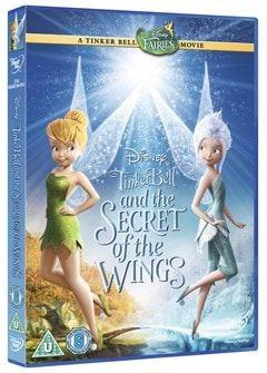 Tinker Bell and the Secret of the Wings - 2