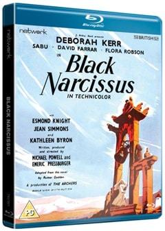 Black Narcissus - 2