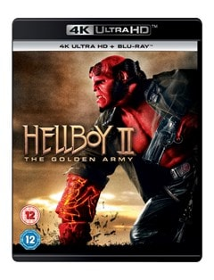 Hellboy 2 - The Golden Army - 1