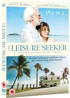 The Leisure Seeker - 2