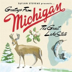 Michigan - 1
