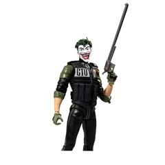White Knight: Joker (DC Multiverse) Action Figure - 5