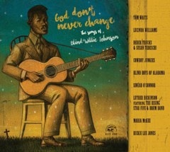 God Don't Never Change: The Songs of Blind Willie Johnson - 1