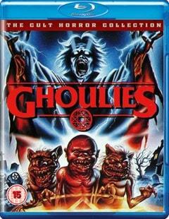 Ghoulies - 1