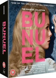 Bunuel: The Essential Collection - 2