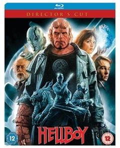 Hellboy: Director's Cut - 3