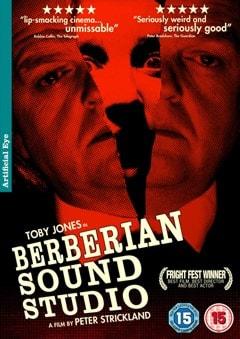 Berberian Sound Studio - 1