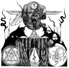 Typhomanteia: Sacred Triarchy of Spiritual Putrefaction - 1