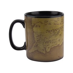 The Lord Of The Rings Heat Change Mug - 3