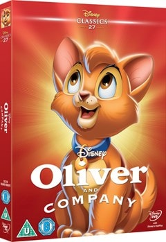 Oliver and Company - 2