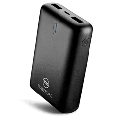 Mixx Charge Power-Up 4 10,000mah Power Bank - 2