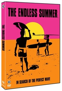 The Endless Summer - 2