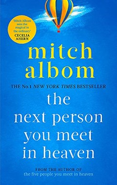 The Next Person You Meet In Heaven - 1