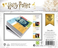 Harry Potter Desk Block 2022 Calendar - 4
