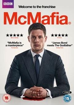 McMafia - 1