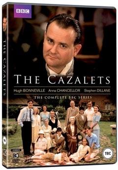 The Cazalets - 1