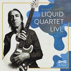 Liquid Quartet Live - 1