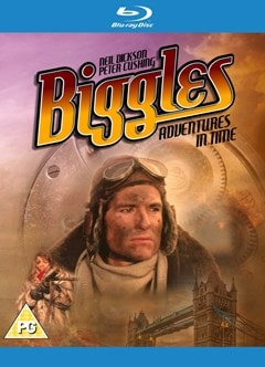 Biggles: Adventures in Time - 1