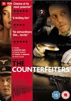 The Counterfeiters - 1