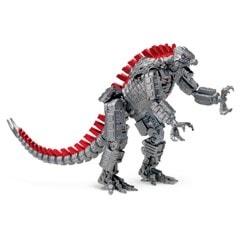 Monsterverse Godzilla vs Kong: Hollow Earth Monsters MechaGodzilla Action Figure - 1