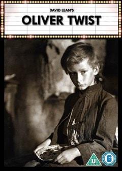 Oliver Twist - British Classics (hmv Exclusive) - 1