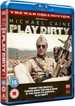 Play Dirty - 2
