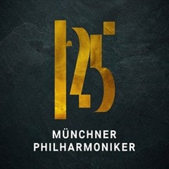 125 Years of Munchner Philharmoniker - 1