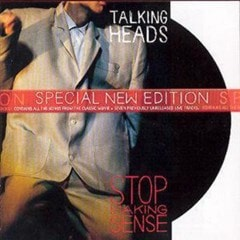 Stop Making Sense: 15th Anniversary Edition - 1