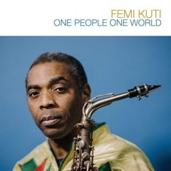 One People One World - 1