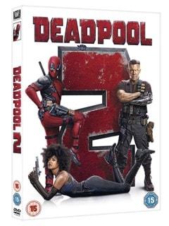 Deadpool 2 - 2
