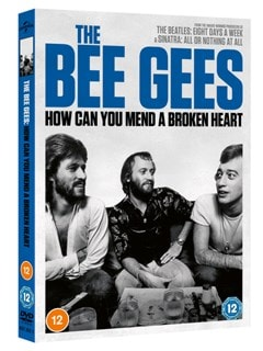 The Bee Gees: How Can You Mend a Broken Heart - 2